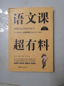 语文课超有料(九年级下册)