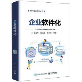 企业软件化