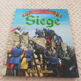 Castle Life+Siege