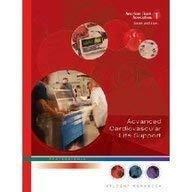 ACLS Advanced Cardiovascular Life Support Provider Manual: Professional-ACLS高级心血管生命支持提供者手册:专业