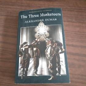 三剑客Three Musketerrs