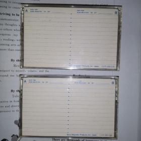 磁带 索尼EF空白带 仅拆封没使用过 内容空白