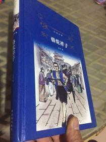 经典译林:骆驼祥子