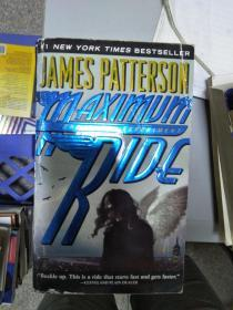 特价~The Angel Experiment: A Maximum Ride Novel9780446617796