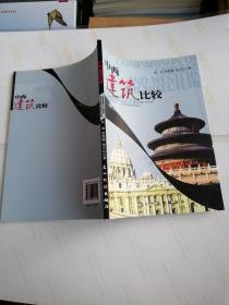 《中西建筑比较》h5