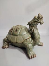 龟,非常罕见的,低价出