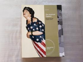The American Pageant【第955页被撕掉一半】看图片