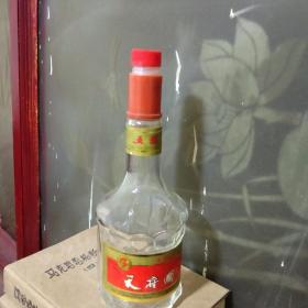 酒瓶收藏五粮液天府酒瓶