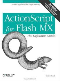ActionScript For Flash