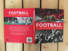 football:the history of the beautiful game