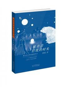 正版 被声音打扰的时光晓航9787530214985北京十月文艺 书籍