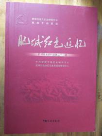 肥城红色追忆(肥城党史资料第二十一辑)