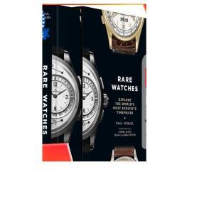 英文原版 Rare Watches稀有手表 探索世界上精致的手表手表收 摄影作品集艺术摄影书籍