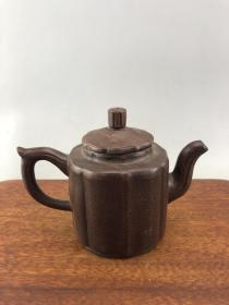 民國老茶壺A5047