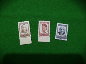 世界革命领导人:孙中山、台尔曼、哥穆尔卡