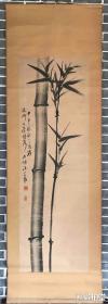 汪若南         純手繪          國畫        (賣家包郵)工藝品