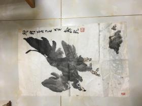 江蘇省 徐州國畫院 院長 歐陽龍 書畫
