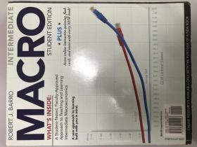 Intermediate Macroeconomics(中级宏观 )