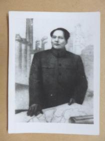 老照片 毛泽东 31