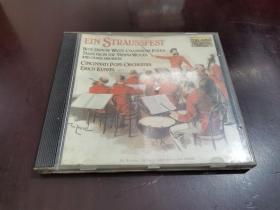 10.5~cd~国外~交响乐团~1张