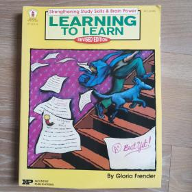 LearningtoLearn:StrengtheningStudySkillsandBrainPower