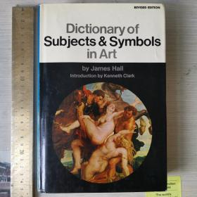 Dictionary of subjects and symbols in art signs and symbolism