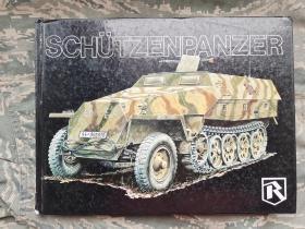 德军二战251/250装甲运兵车