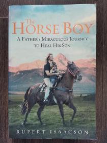 The Horse Boy(英文原版书)