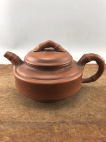 赔钱处理民国老茶壶B5041.