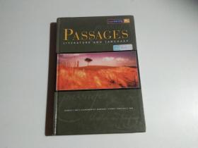 Passages 12 (16开)品相见图