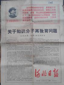 文革报纸68年