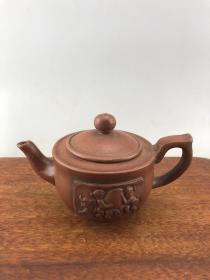 民國老茶壺A5051