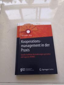 Kooperationsmanagement in der Praxis