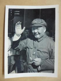 老照片 毛泽东 3