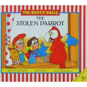 The Raggy Dolls:The Stolen Parro玩具娃娃系列: