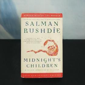 Midnight's Children:A Novel