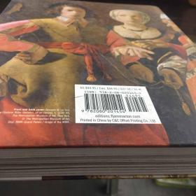 Georges de La Tour (Master Artists)[乔治拉图尔]