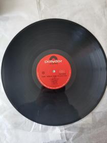 黑胶唱片:邓丽君 TERESA TENG-Greatest Hits 1977年