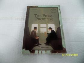 The Final Problem 【彩插】
