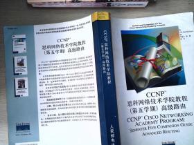 CCNP思科网络技术学院教程高级路由(第5学期)