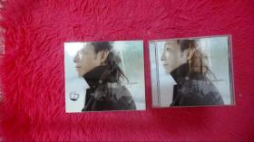 许巍 每一刻都是崭新的 CD