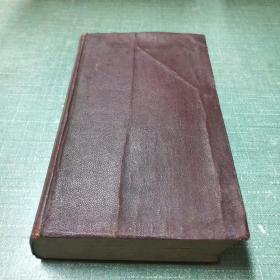 独罗和医学十五万语辞典 (1厚册 ,附插图 ,昭和3年出版 。)