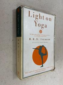 Light on Yoga:Yoga Dipika(瑜伽之光:瑜伽双刃剑)