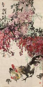 颜泉      四尺整纸      山东临沂人,毕业于山东临沂教育学院美术系,中国美术家协会会员,临沂画院专职画家。