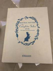 Beatrix Potter The Complete Tales:The 23 Original Tales