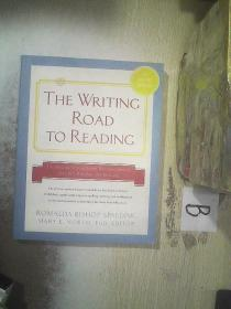THE Writing Road to Reading 6th Revised Edition/阅读的写作之路第6次修订版 ..