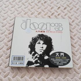 The Best Of The Doors (最好的大门乐队)