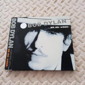 BOB DYLAN 鲍勃·迪伦 永恒经典(2 CD光盘)