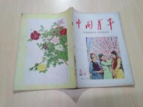 中国青年1958年第6期