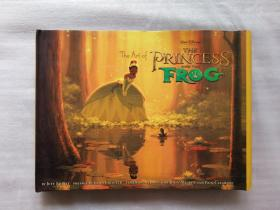 The Art of The Princess and the Frog:Art of Princess and the Frog